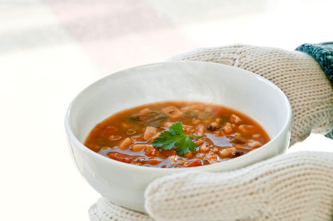 Soup of the Day | Bethany Retirement Living