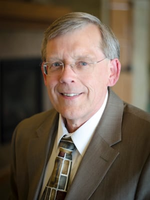 Phil Larson | Bethany Retirement Living