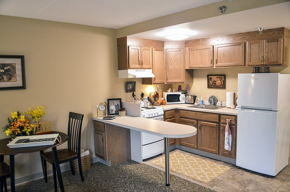 University | Bethany Retirement Living