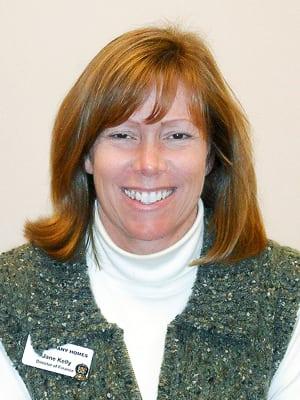 Jane Kelly | Bethany Retirement Living