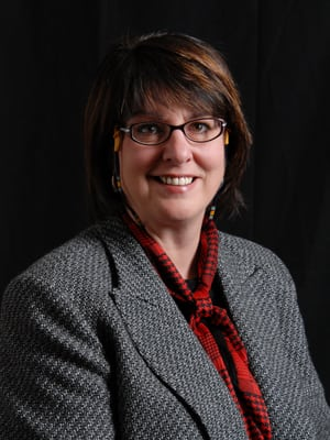 Mary Johnson | Bethany Retirement Living