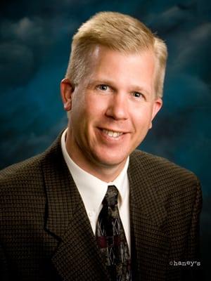 Roger Olson   Bethany Retirement Living